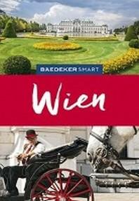 Baedeker SMART Reisefuehrer Wien