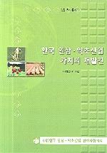 한국인삼 약초산업 가치의 재발견