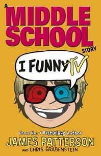 I Funny TV  (I Funny 4)