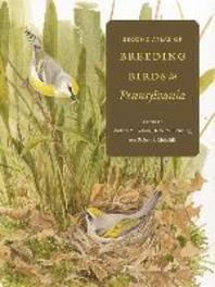 Second Atlas of Breeding Birds in Pennsylvania