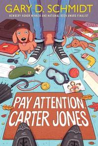 Pay Attention, Carter Jones