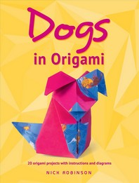 Dogs in Origami