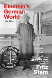 Einstein's German World