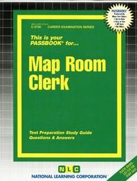 Map Room Clerk