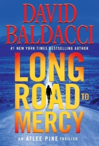 Long Road to Mercy ( Atlee Pine Thriller #1 )