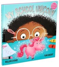 My School Unicorn