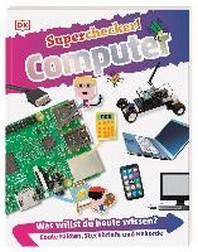 Superchecker! Computer