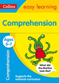 Collins Easy Learning Age 5-7 -- Comprehension Ages 5-7