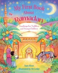 My First Book about Ramadan