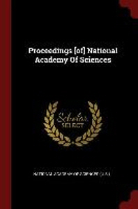 Proceedings [of] National Academy of Sciences