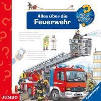 Alles ueber die Feuerwehr
