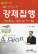 새로운 민사집행절차에 따른 부동산경매. 1: 강제집행