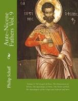 Ante-Nicene Fathers
