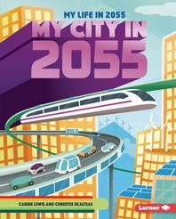 My City in 2055