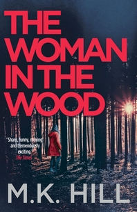 The Woman in the Wood, Volume 2