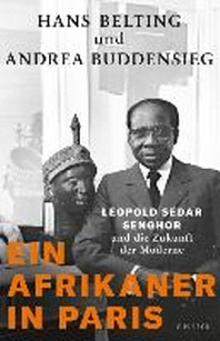 Ein Afrikaner in Paris