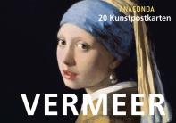 [아트엽서] Jan Vermeer