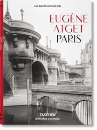 Eugene Atget Paris