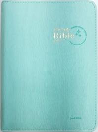 굿바이블 성경전서(특소단본)(B3)(민트우드)