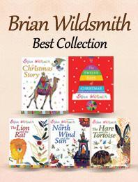Brian Wildsmith Best Collection(전5권)