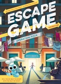 Escape Game Adventure
