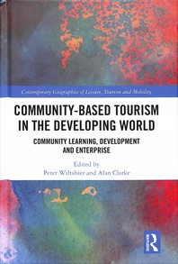 Community-Based Tourism in the Developing World