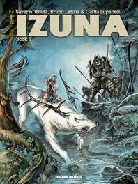 Izuna #1