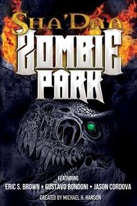 ShaDaa Zombie Park