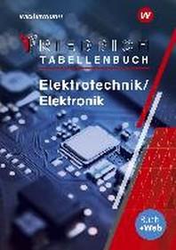 Friedrich - Tabellenbuch. Elektrotechnik / Elektronik: Tabellenbuch