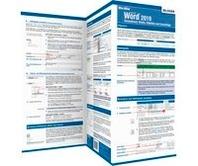 Wo&Wie: Word 2019 Seriendruck
