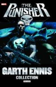 Punisher Garth Ennis Collection 08