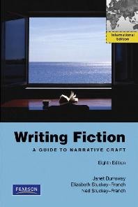 Writing Fiction : Guide to Narrative Craft (Paperback), (410)