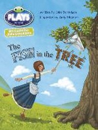 Julia Donaldson Plays the Fish in the Tree (Gold)