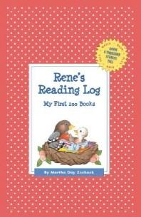 Rene's Reading Log