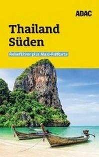 ADAC Reisefuehrer plus Thailand Sueden