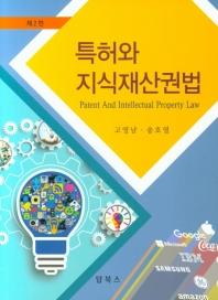 특허와 지식재산권법