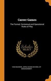 Career Games