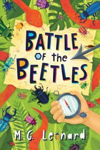 Battle of the Beetles, 3