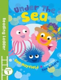 Under the Sea (Reading Ladder Level 1)