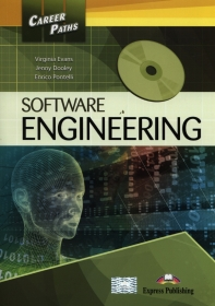 Career Paths: Software Engineering(Student's Book)