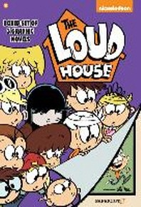 The Loud House Boxed Set