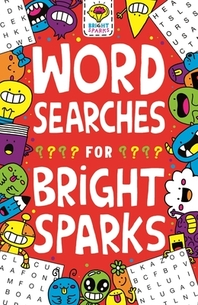 Wordsearches for Bright Sparks, Volume 4