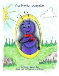 The Purple Caterpillar