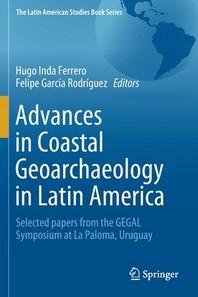 Advances in Coastal Geoarchaeology in Latin America