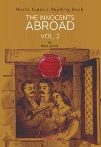 시골뜨기 세계 여행기, 2부 (완결) : The Innocents Abroad, Vol. 2 ㅣ영어원서ㅣ