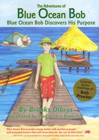 The Adventures of Blue Ocean Bob, Volume 1