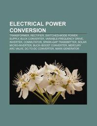 Electrical Power Conversion