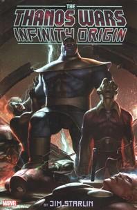 The Thanos Wars