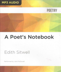 A Poet's Notebook