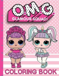 O.M.G. Glamour Squad